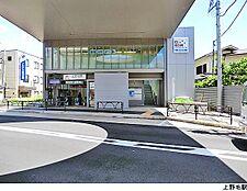 上野毛駅(現地まで640m)