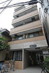 アーバンシャトー早稲田[501号室号室]の外観