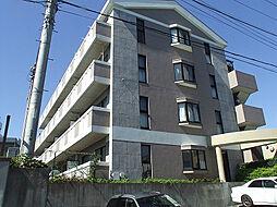 ル・ファール湘南台[4階]の外観