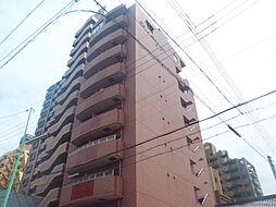 ビ・アバンス[6階]の外観