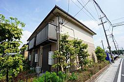 [テラスハウス] 愛知県豊川市上野2丁目 の賃貸【/】の外観