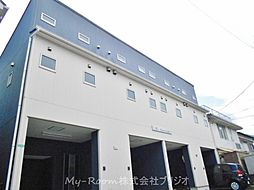 M'sSecond[1階]の外観