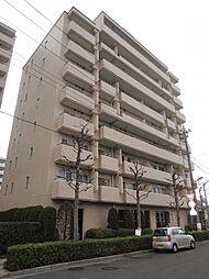 テラス竹ノ塚ウエスト[3階]の外観