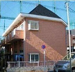 サンライズ小平[1階]の外観