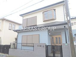 津田沼駅 13.5万円