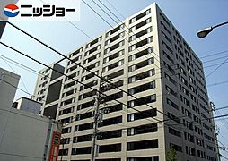 グラン・アベニュー栄[13階]の外観