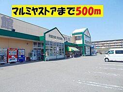 宮崎県宮崎市清武町加納甲の賃貸アパートの外観