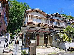 [一戸建] 奈良県生駒市壱分町 の賃貸【/】の外観
