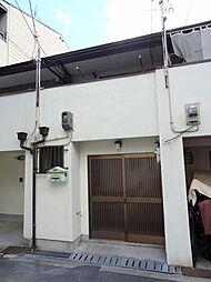[一戸建] 大阪府大阪市大正区南恩加島4丁目 の賃貸【/】の外観