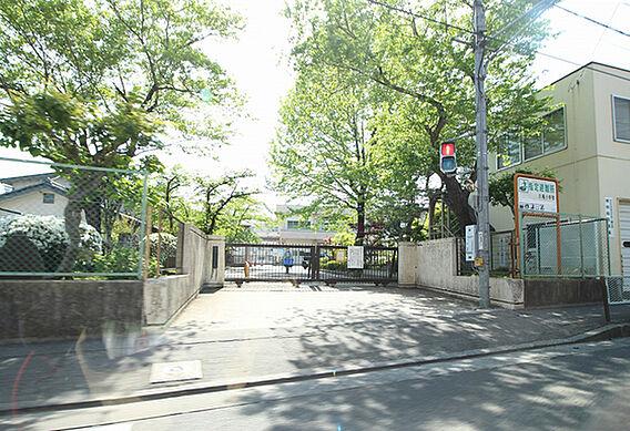 仙台市立八幡小...