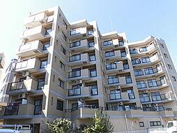 サンガーデンリーガル PartI[3階]の外観