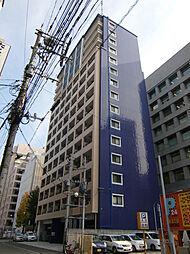 エンクレスト博多駅前3[12階]の外観