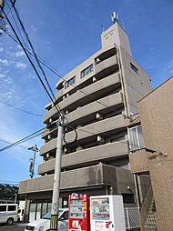 宮城県仙台市青葉区愛子中央1丁目の賃貸マンションの外観