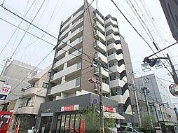 JR東海道・山陽本線 山科駅 徒歩5分の賃貸マンション