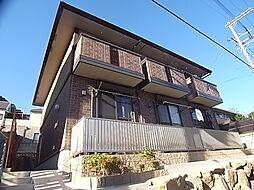 阪急神戸本線 王子公園駅 徒歩15分の賃貸アパート