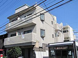 京都府宇治市小倉町神楽田の賃貸マンションの外観