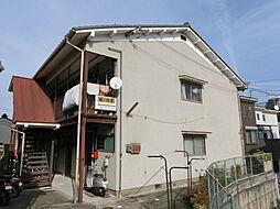 堀ノ内荘[2階]の外観