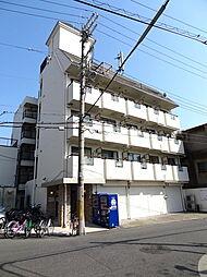 レガーレ大正[3階]の外観