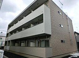 ラ ヴィータ[1階]の外観