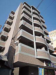 グランポール[3階]の外観