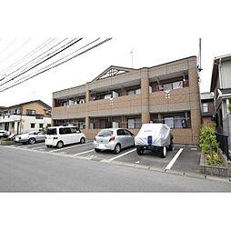 パラシオン元町[206号室]の外観