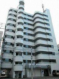 円山北町ハイム[3階]の外観