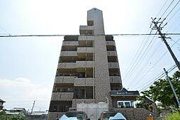 シャトレープランドール[4階]の外観