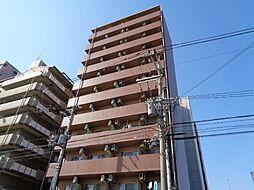 イマザキマンション[11階]の外観
