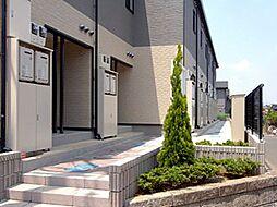 レオパレスK2[2階]の外観