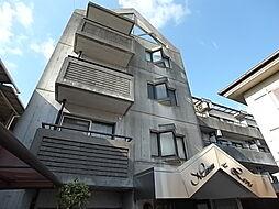 兵庫県明石市太寺大野町の賃貸マンションの外観