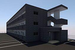 仮)久保田町MマンションB棟[1階]の外観