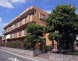 メゾンドール岩井[1階]の外観