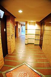 アスール江坂3rd[2階]の外観