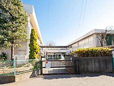 中学校清瀬市立第二中学校まで300m