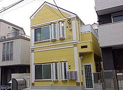 東京メトロ丸ノ内線 東高円寺駅 徒歩9分の賃貸アパート