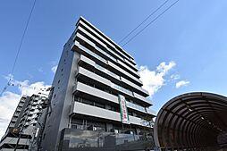 アルデール兵庫[9階]の外観