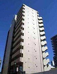 東京都中央区日本橋2丁目の賃貸マンションの外観