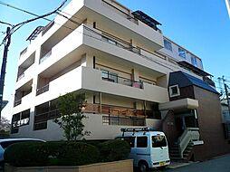 ニュー甲子園マンション[4階]の外観