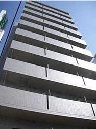ルーブル東蒲田 bt[1003kk号室]の外観
