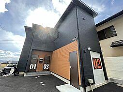 JR山陽本線 西広島駅 徒歩17分の賃貸アパート