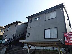 MIYA[1階]の外観