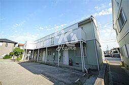 メゾン福田[A202号室]の外観
