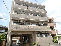 愛知県名古屋市中村区草薙町1の賃貸マンションの外観