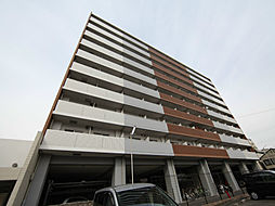 愛知県名古屋市瑞穂区堀田通7丁目の賃貸マンションの外観