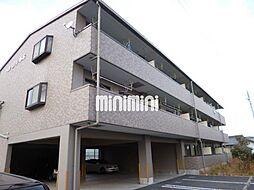 愛知県小牧市小木4丁目の賃貸マンションの外観