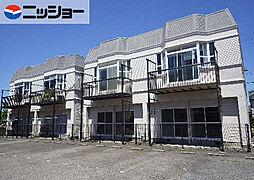 コーポ石川I[2階]の外観