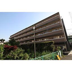 プレール・ドゥーク志村三丁目[402号室]の外観