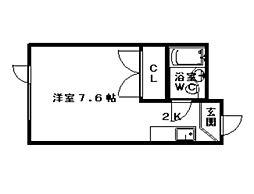 【敷金礼金0円!】シャトーグランデ