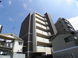 兵庫県神戸市東灘区本山北町1丁目の賃貸マンションの外観