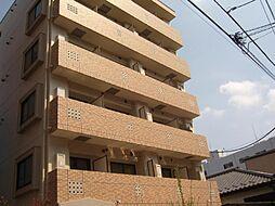 コンフォートマンション大門町[1162号室]の外観